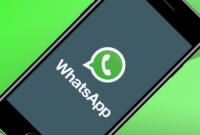 Transaksi lewat whatsapp